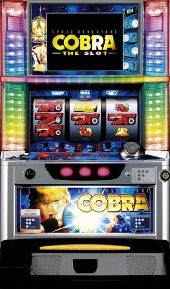 COBRA‐THE SLOT‐