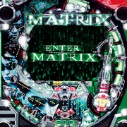 CR ENTER THE MATRIX