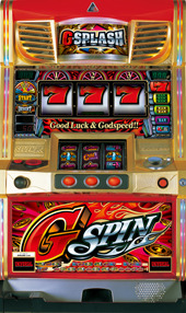 G‐SPIN