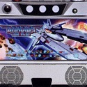 GRADIUS THE SLOT