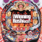 CR Winning Rush With ROCKY SS・Y