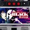 DARKER THAN BLACK‐黒の契約者‐