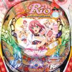 CRぱちんこRio2 ‐Rainbow Road‐ M9AW