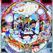 CR魔神英雄伝ワタル199L