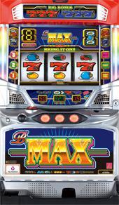 B‐MAX