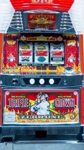 トリプルクラウンZERO1‐30