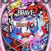 ぱちんこCR BRAVE10 SXA
