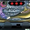 アラジン AII