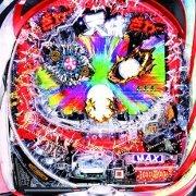 パチンコCR弾球黙示録カイジ3 WXA