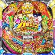 CRAギンギラパラダイス 情熱カーニバル 強99バージョン