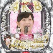 CRぱちんこAKB48 バラの儀式 Sweet まゆゆVersion