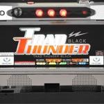 TRAD THUNDER BLACK