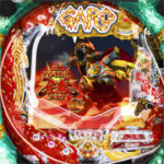 CR ANOTHER牙狼~炎の刻印~ 99バージョン K‐PP