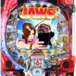 P JAWS再臨‐SHARK PANIC AGAIN‐1/116~1/95ver.