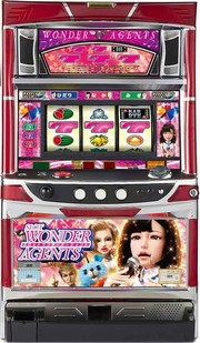 SLOT WONDER AGENTS